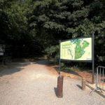 Parking du Parc des Gayeulles, sexe et exhibition